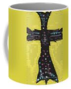 A Cross To Bare Coffee Mug