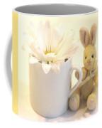 A Cup Of Cheer Coffee Mug