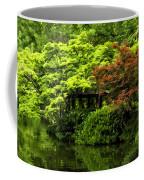 A Dab Of Color Coffee Mug
