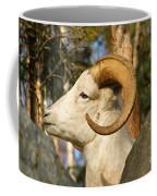 A Dall Coffee Mug