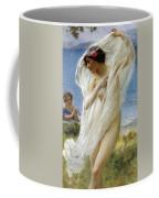 A Dance By The Sea Coffee Mug