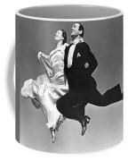 A Dance Team Does The Rhumba Coffee Mug