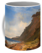 A Danish Coast Coffee Mug