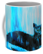 A Dark Ambiguous Presence Questioned All Coffee Mug