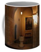 A Dark Journey For The Light Coffee Mug