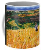 A Day In Tuscany Coffee Mug