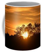 A Day's End Coffee Mug