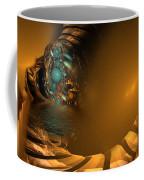 A Difficult Path... Coffee Mug