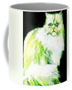 A Dionysan Goddess Of Delight Coffee Mug