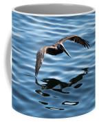A Dip In The Pool Coffee Mug