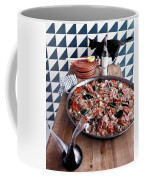 A Dish Of Paella Coffee Mug