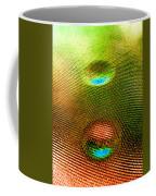 A Disturbance In The Force Coffee Mug
