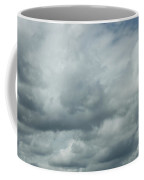 A Dragon In The Clouds Coffee Mug
