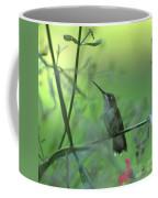 A Dreamer  Coffee Mug