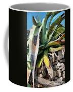 A Dry Agava Coffee Mug