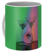 A Dry Martini Coffee Mug