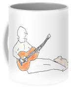 A Fan Coffee Mug