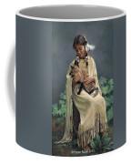 A Feral Friend Coffee Mug