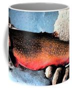 A Fine Catch Coffee Mug