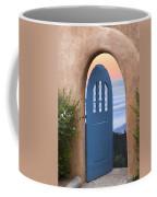 A Fine Morning Coffee Mug