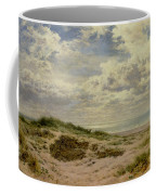 A Fine Morning On The Coast Coffee Mug