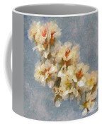 A Flourishing Cherry Branch Coffee Mug