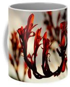 Flamingo Dancer Coffee Mug