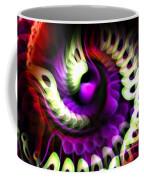 A Flurry Of Wings Coffee Mug
