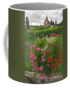 A French Country Church Coffee Mug