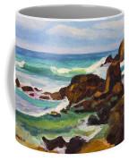 A Frouxeira Galicia Coffee Mug