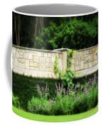 A Garden Far Away Coffee Mug