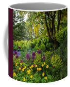 A Garden Of Color Coffee Mug