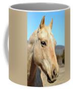 A Gentle Soul Coffee Mug