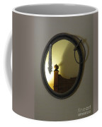 A Ghost Of The Cowboy Coffee Mug