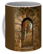 A Gimpse Of Autumn Coffee Mug