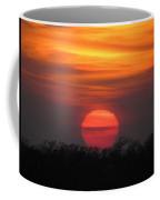 A Good End To The Day Coffee Mug
