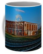 A Good Place To Live Coffee Mug