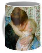 A Goodnight Hug  Coffee Mug