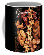 A Gourmet Cover Of Butter Cookies Coffee Mug
