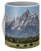 A Grand View Coffee Mug