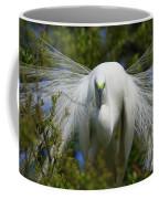 A Green World Coffee Mug