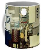 A Group Of Household Items Coffee Mug