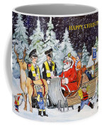A Happy Christmas Coffee Mug
