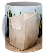 A Hard Seat Coffee Mug