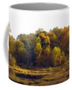 A Harvest Of Color Coffee Mug