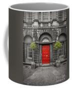 A Heart Needs A Home Coffee Mug
