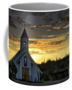 A Heavenly Morning  Coffee Mug
