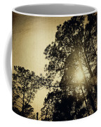 A Hint Of Sunshine Coffee Mug