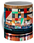 A History Of The Harbor  Coffee Mug