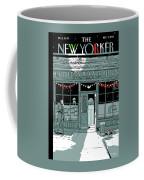 Tis The Season Coffee Mug